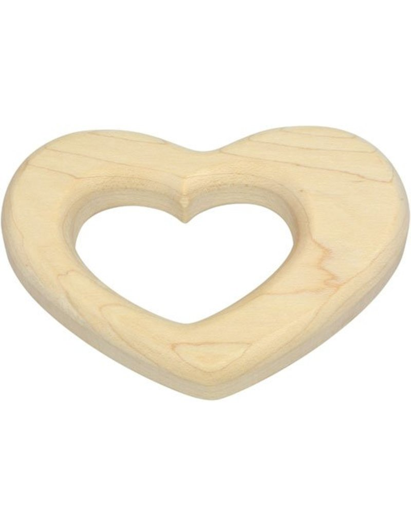 Maple Wood Teethers