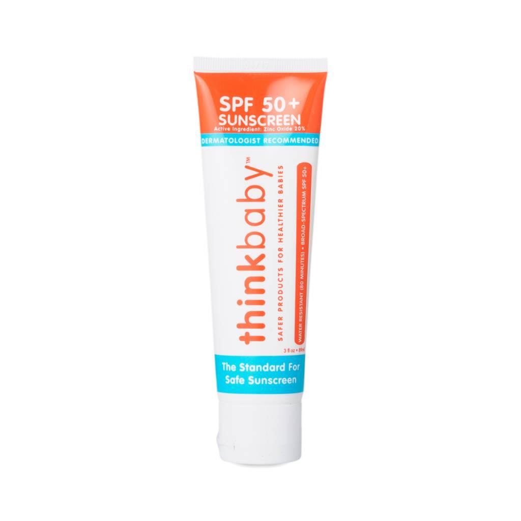thinkbaby thinkbaby Sunscreen SPF 50  3 oz