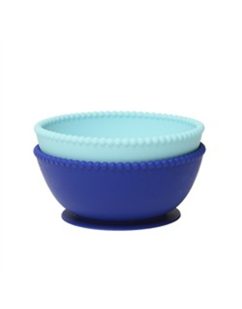 Silicone Bowls (set of 2)