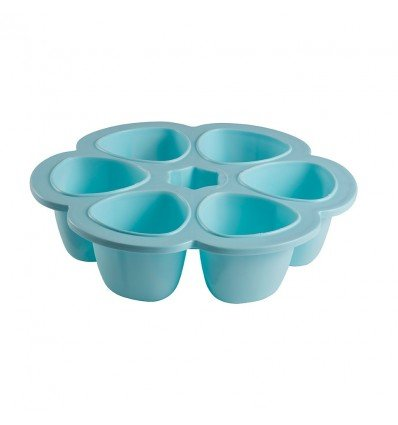 BEABA Multi-Portions Baby Food Storage Container