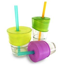 Universal Straw Top & Straw