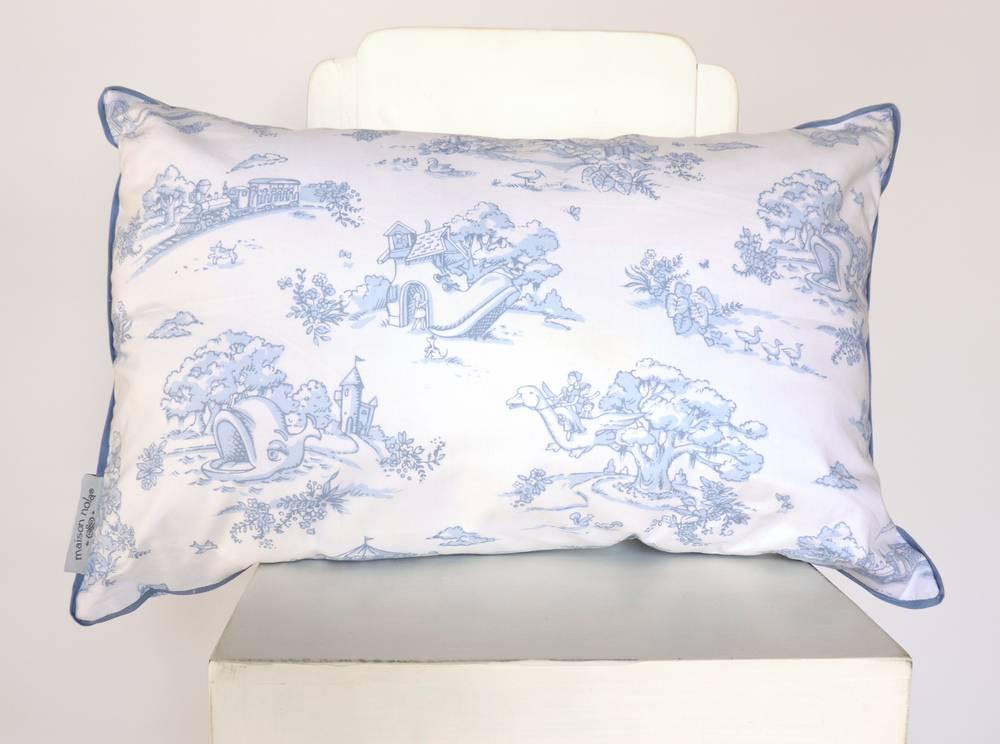 Maison Nola Storyland Toile Pillow