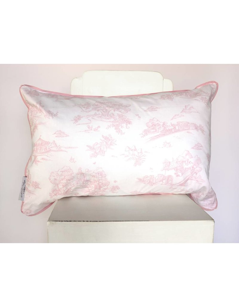 Maison Nola Storyland Toile Pillow