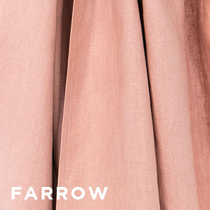 Sakura Bloom Classic Linen Farrow