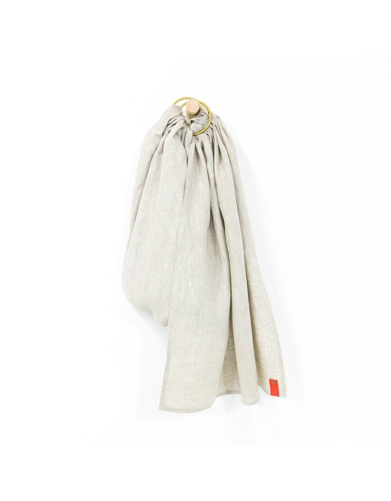 Sakura Bloom Sakura Bloom Classic Linen Ring Sling