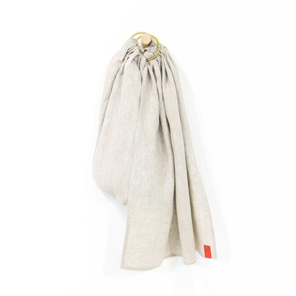 Sakura Bloom Sakura Bloom Ring Sling in Classic Linen