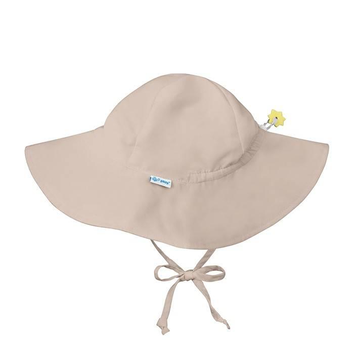 i play. Brim Sun Hat