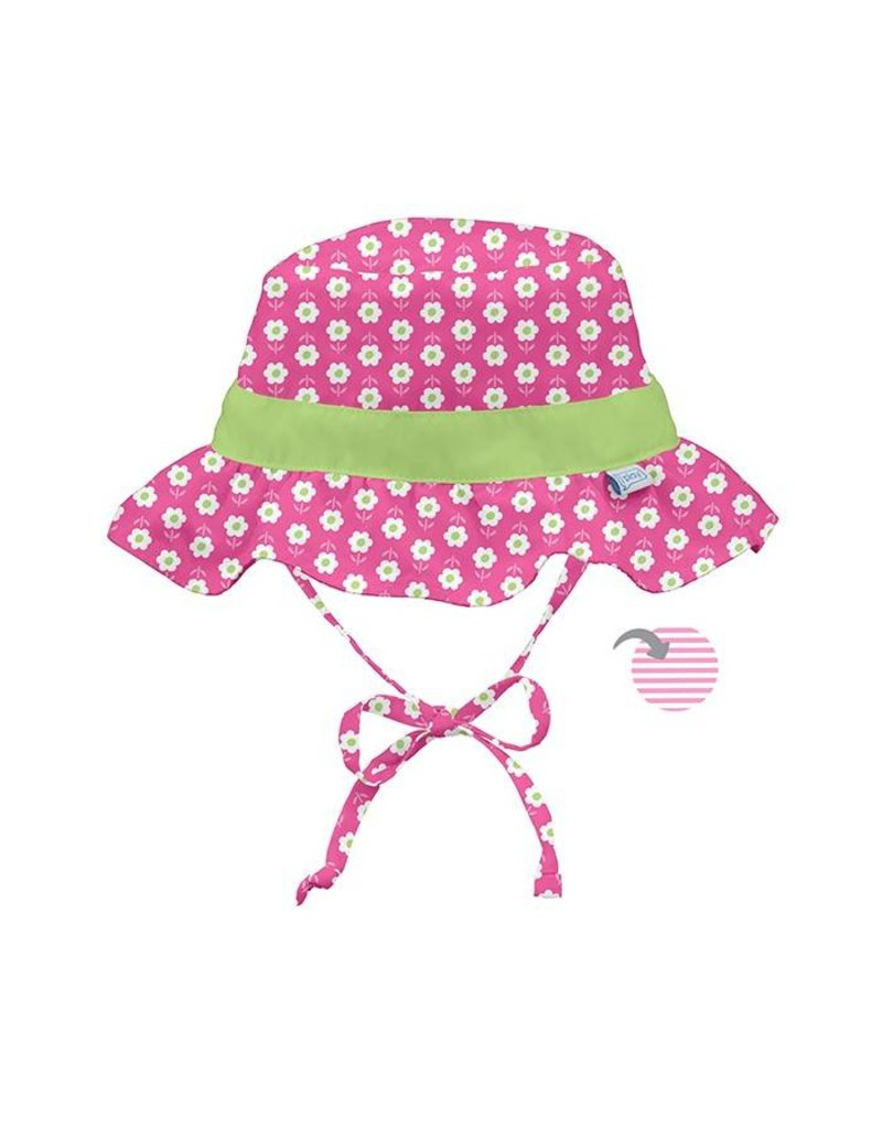 i play. Reversible Sun Hat