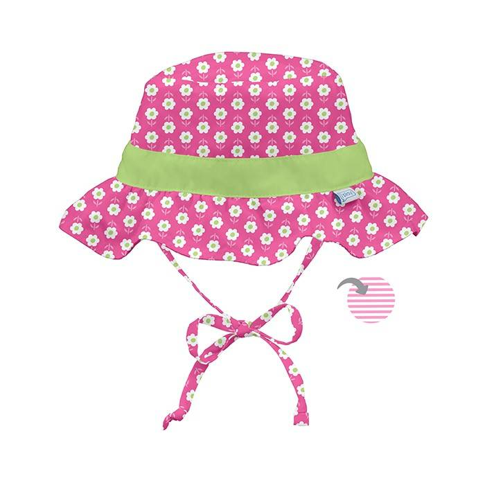 i play. Reversible Sun Hat