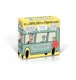 Books It's a Busload of Pigeons by Mo Willems