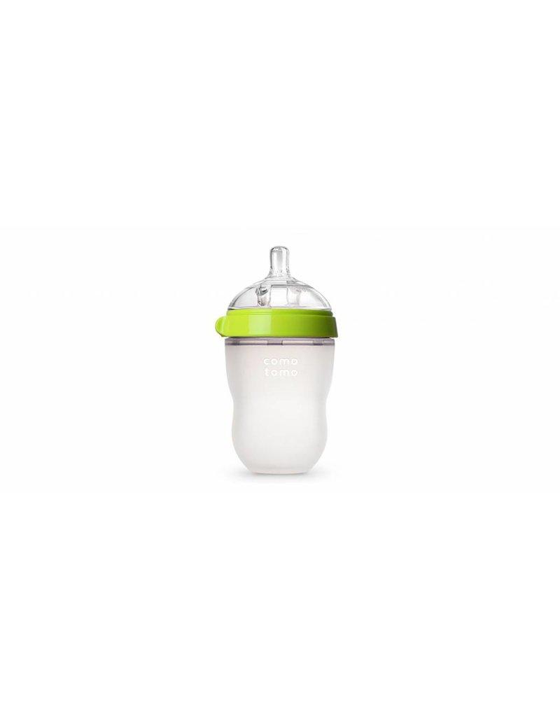 Comotomo Baby Bottle (2-pk)