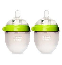 Comotomo Comotomo Baby Bottle (2-pk)