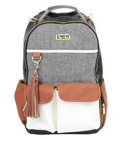 Itzy Ritzy Itzy Ritzy Diaper Bag Backpack