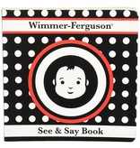 Manhattan Toys See and Say Book