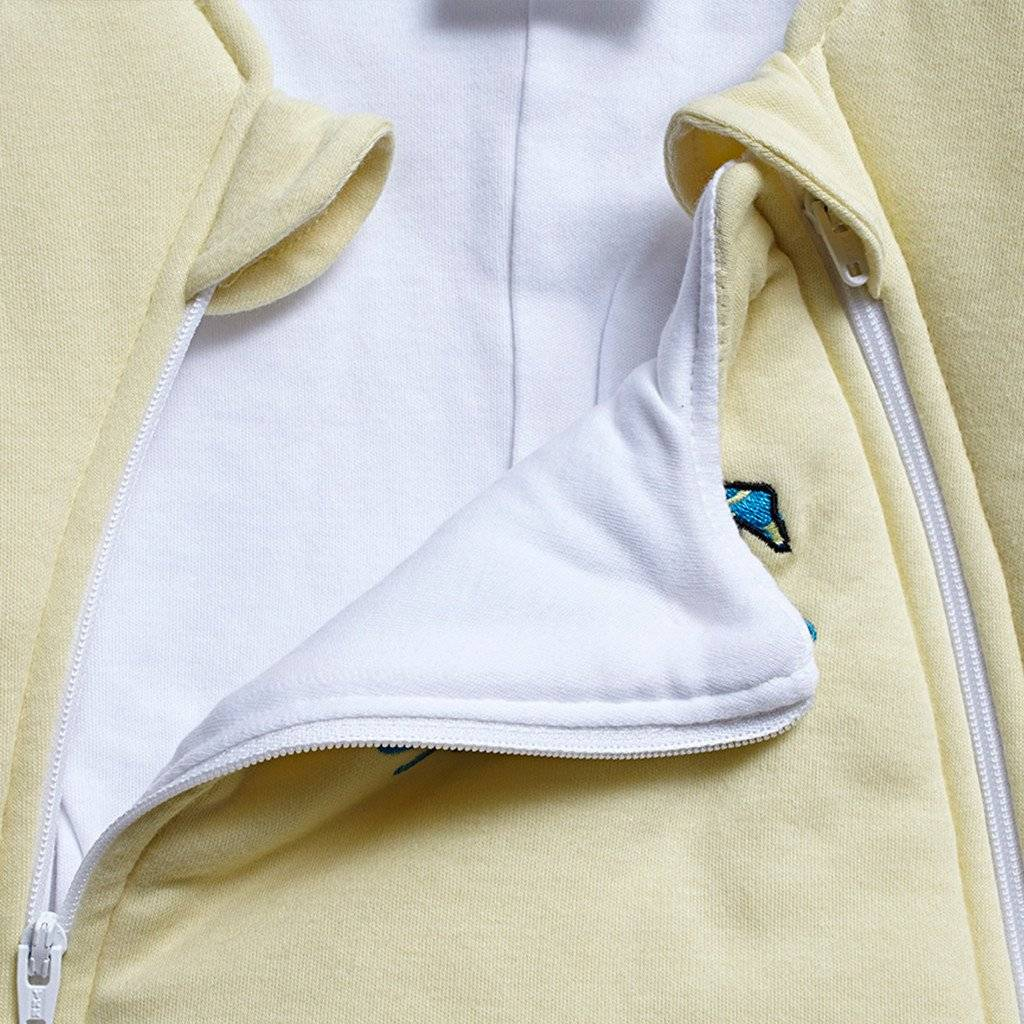 Baby Merlin Company Baby Merlin's Magic Sleep Suit