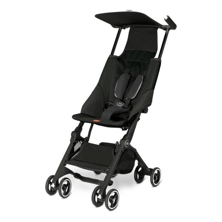 gb gb Pockit Stroller