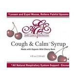 Andi Lynn's Andi Lynn's Elderberries Cough and Calm Syrup