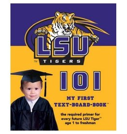 Books LSU 101