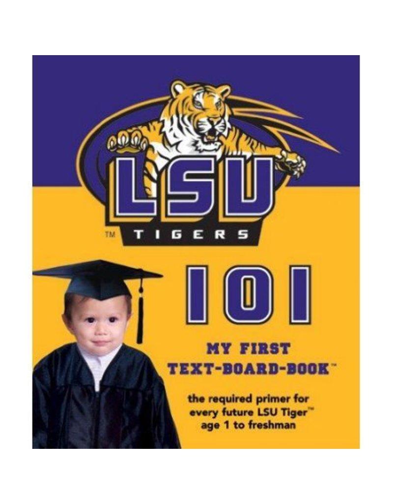 LSU 101