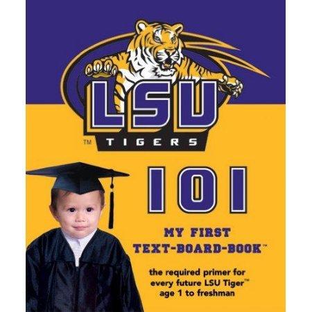 Books LSU 101
