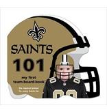 Books New Orleans Saints 101