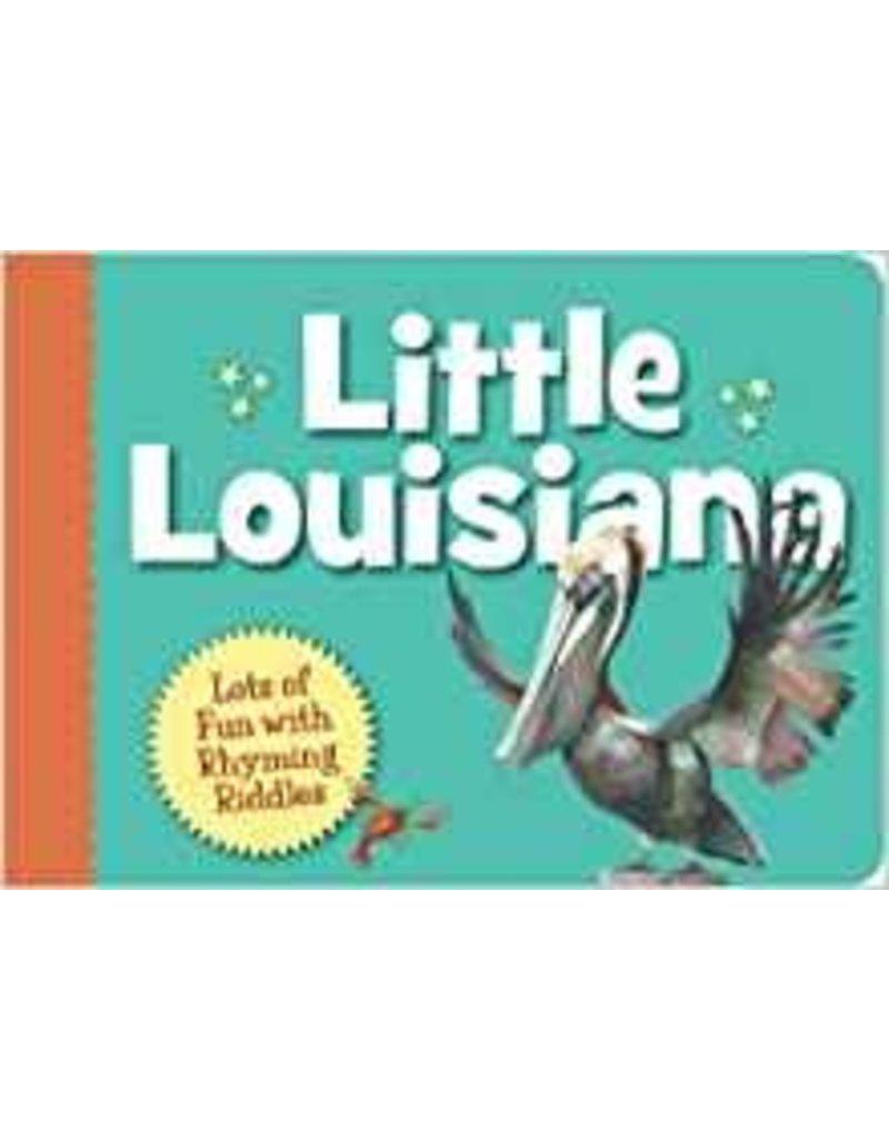 Books Little Louisiana: Board Book