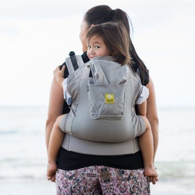 LILLEbaby LILLEbaby CarryOn Toddler Airflow Carrier