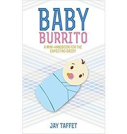 Books Baby Burrito