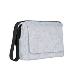 LASSIG Messenger Style Diaper Bag
