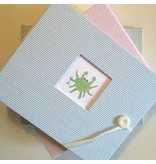 Gulf Coast Baby Keepsakes Book