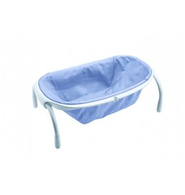 BEABA Ultra Compact Fabric Bath