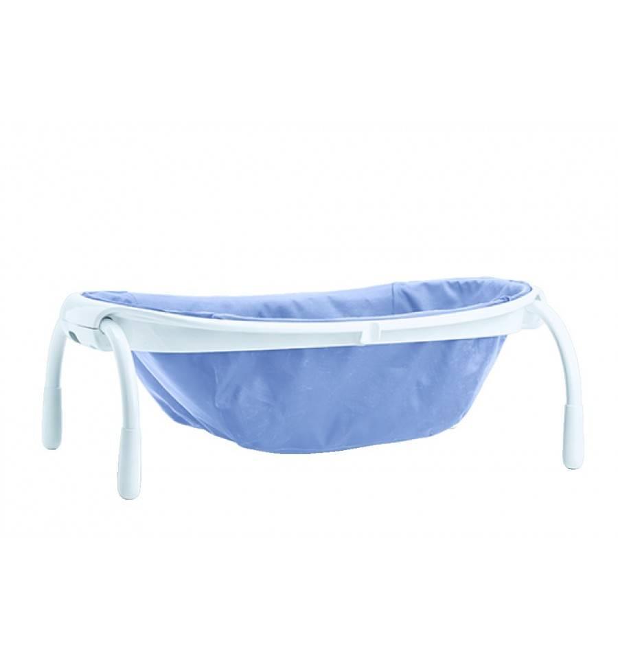 BEABA Ultra Compact Fabric Bath - Ocean