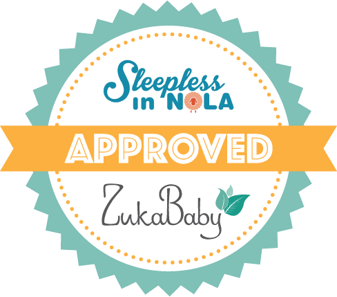 Sleepless in NOLA Approved