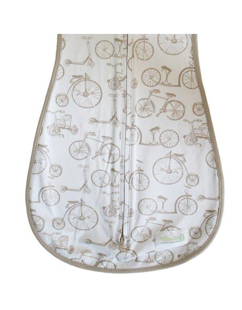 Woombie Woombie Convertible Swaddle