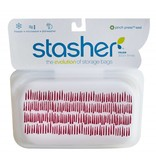 Stasher Silicone Storage Bags Snack Size