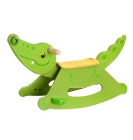 PlanToys Rocking Alligator