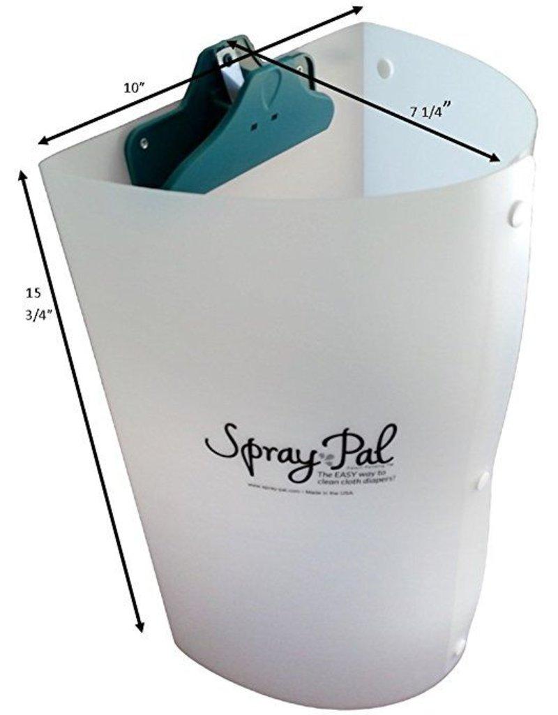 Spray Pal Splatter Shield