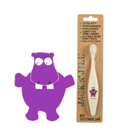 Jack N' Jill Jack N Jill Bio Toothbrush