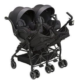 Maxi-Cosi Maxi-Cosi Dana For2 Stroller