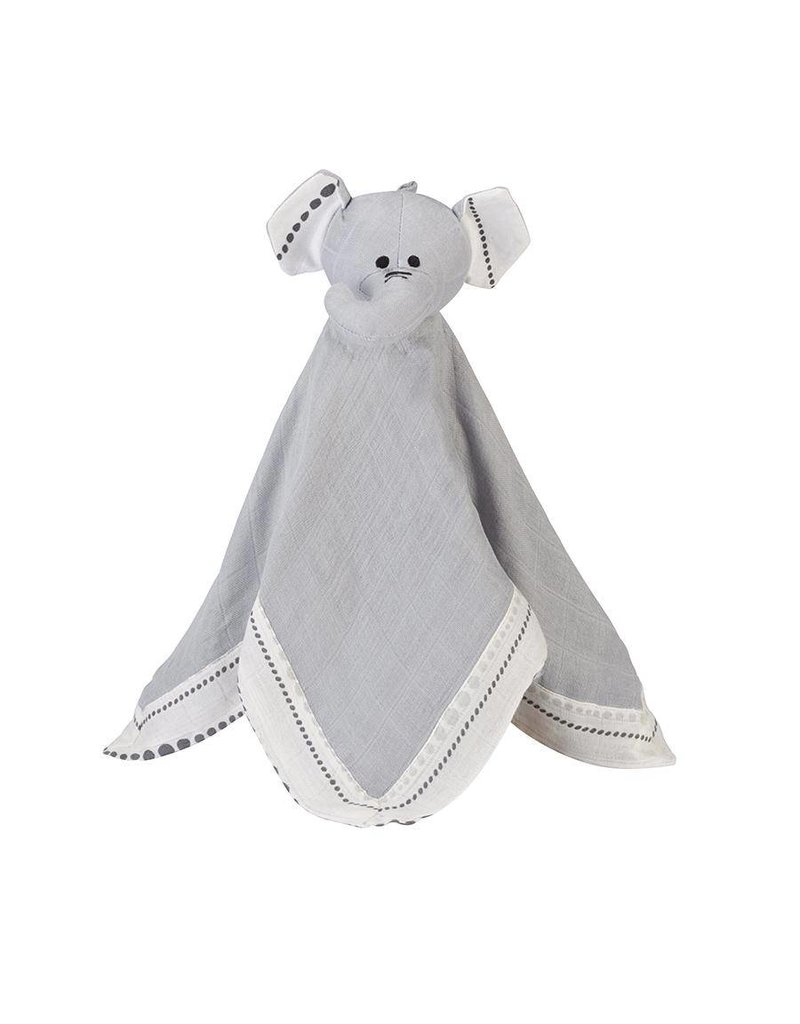 aden + anais Silky Soft Musy Mate Lovey