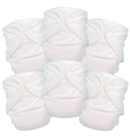Newborn Diaper Rental - Pockets