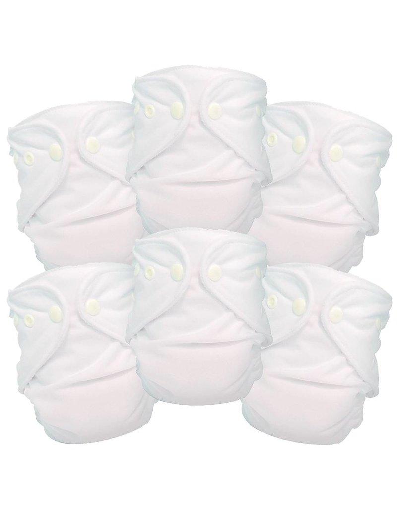 Rental Newborn Diaper Rental - Pockets