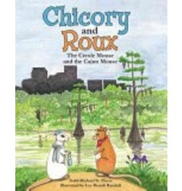 Forest Sales Chicory and Roux