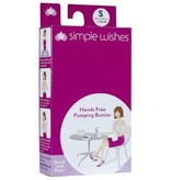 Simple Wishes Simple Wishes Hands Free Pump Bra