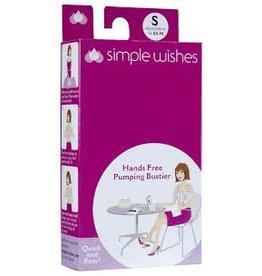 Simple Wishes Hands Free Pump Bra
