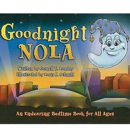 Books Goodnight NOLA