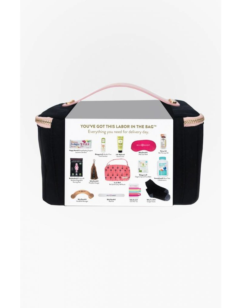 Belly Bandit The Ultimate Labor & Delivery Kit