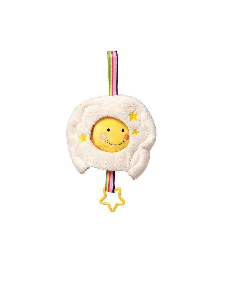 Manhattan Toys Lullaby Sun Pull Toy