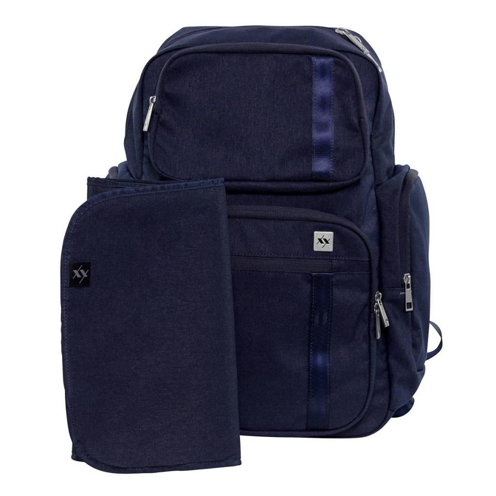 Ju-Ju-Be Ju-Ju-Be XY Vector Diaper Backpack