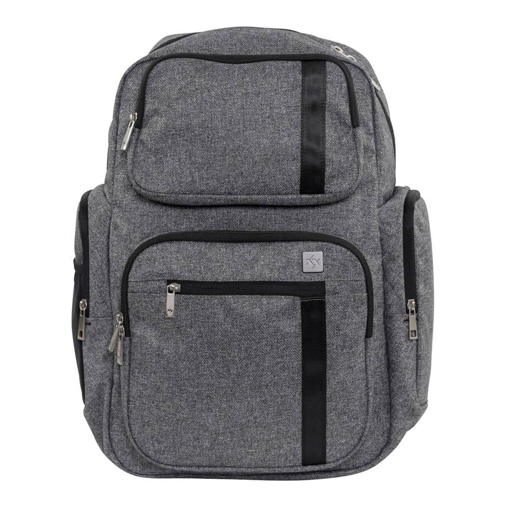 Ju-Ju-Be Ju-Ju-Be XY Vector Diaper Backpack